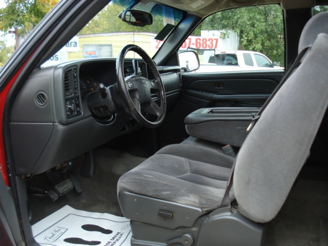 GMC Sierra 1500 2005 price $4,490