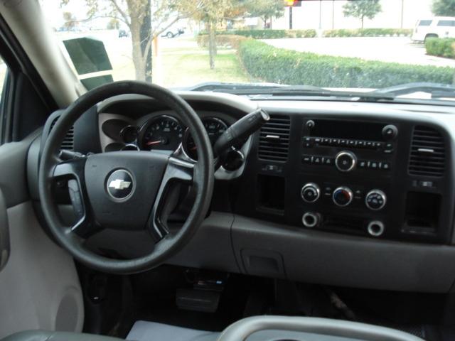 Chevrolet Silverado 2500HD 2008 price $9,900