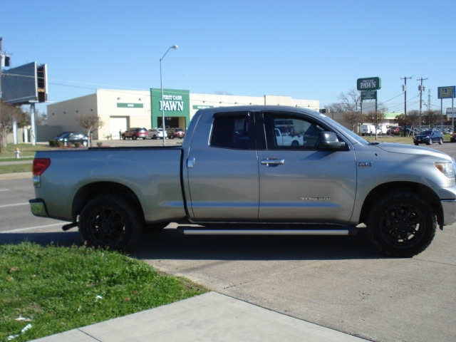 Toyota Tundra 2008 price $7,990