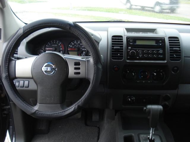 Nissan Xterra 2007 price $5,900