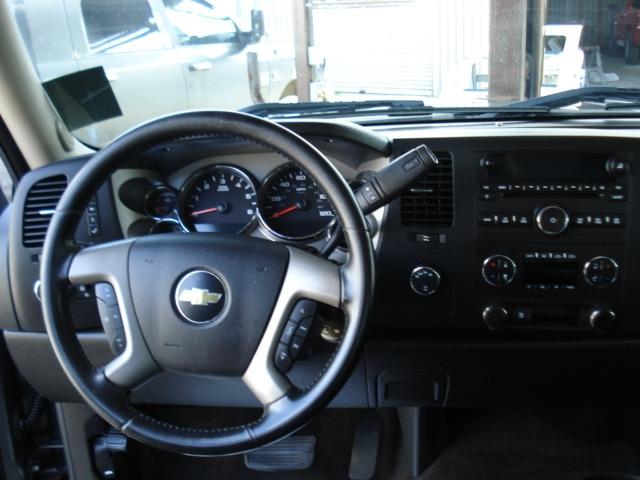Chevrolet Silverado 1500 2011 price $7,990