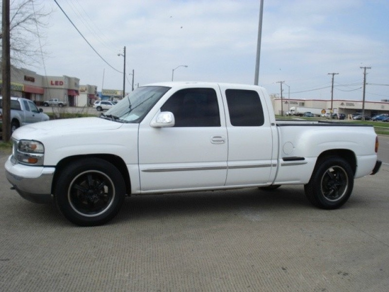 2001 gmc sierra 1500 ext cab sle step side nice inventory cedar auto sales auto. Black Bedroom Furniture Sets. Home Design Ideas