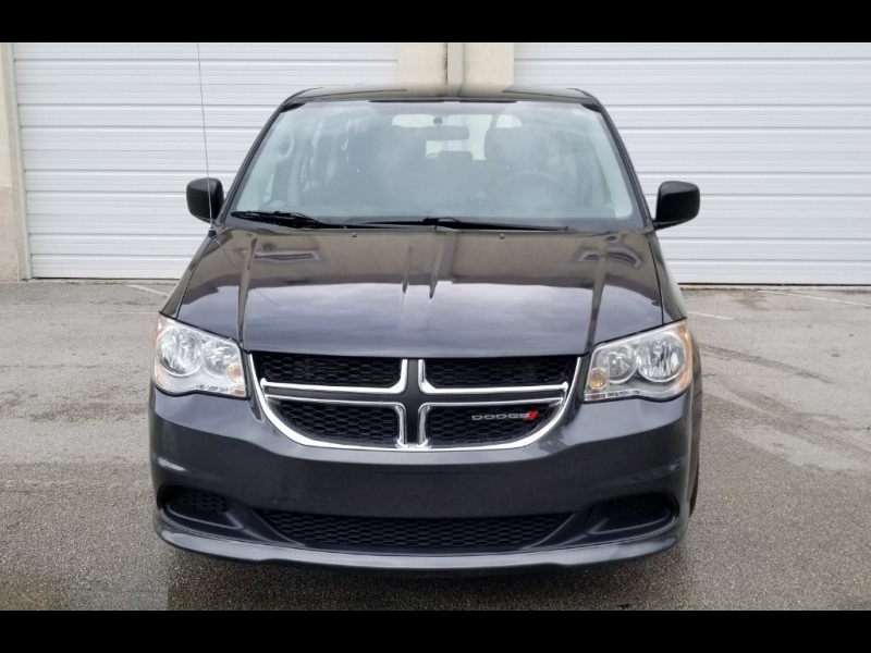 Dodge Grand Caravan 2012 price $5,950 Cash