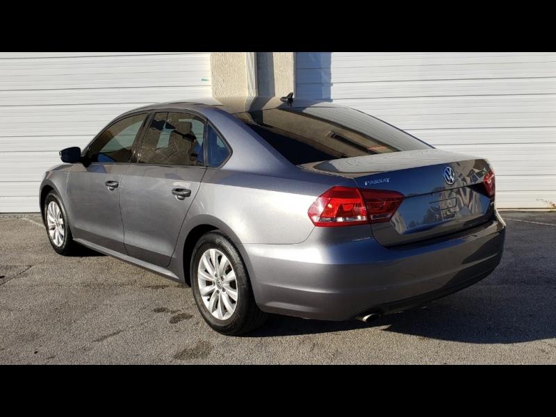 Volkswagen Passat 2015 price $6,700 Cash