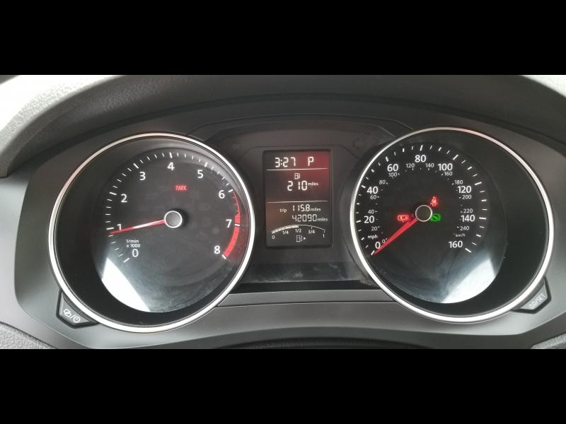 Volkswagen Jetta 2017 price $7,900 Cash