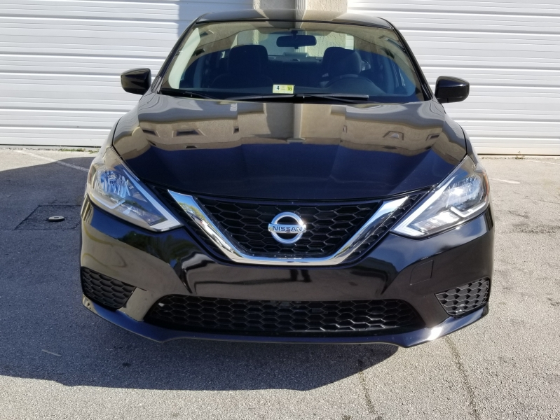 Nissan Sentra 2017 price $7,500 Cash