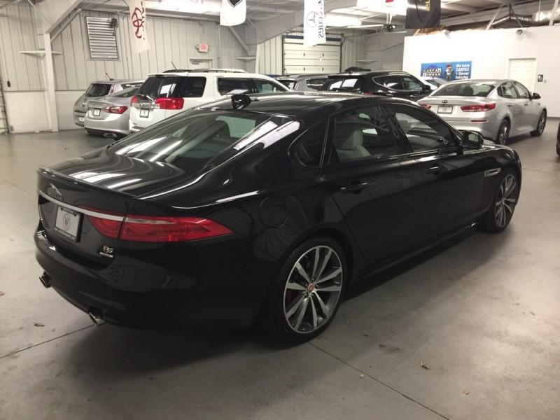 JAGUAR XF 2016 price $20,995