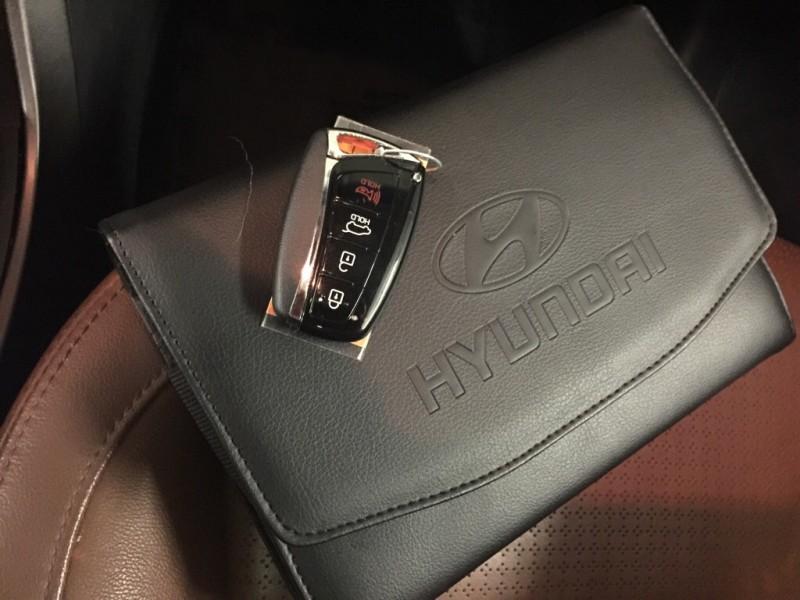 HYUNDAI SANTA FE SPORT 2015 price $14,900