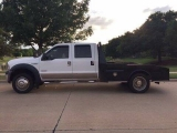 Ford F-450 Super Duty 2007