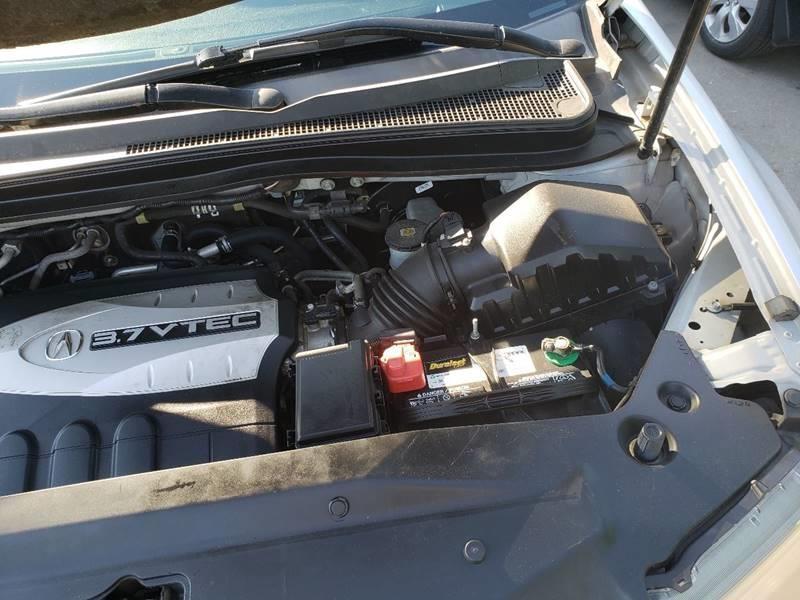 Acura MDX 2008 price $7,777 Cash