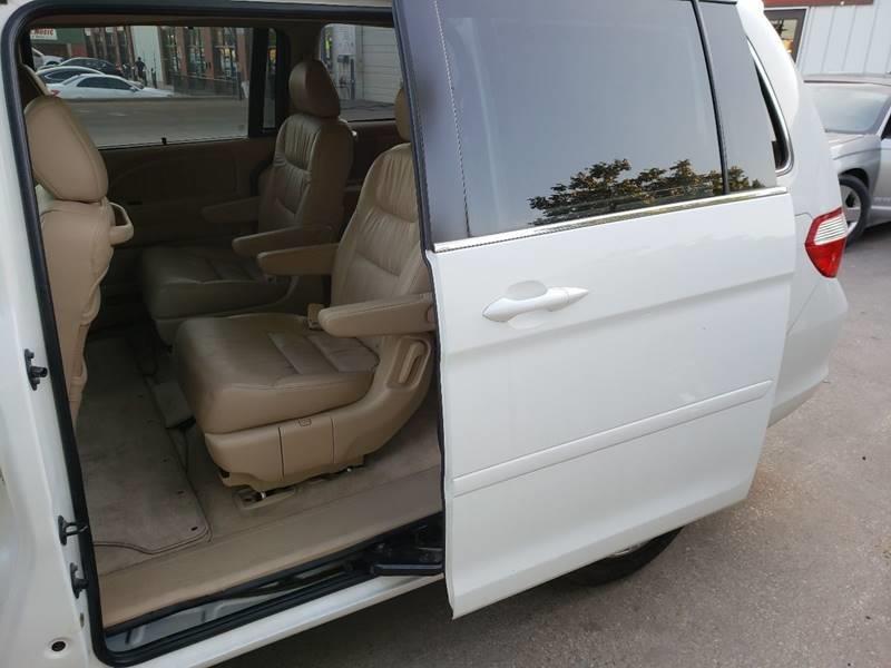 Honda Odyssey 2007 price $5,995 Cash