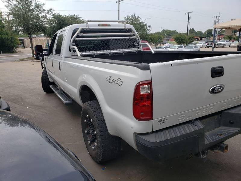 Ford Super Duty F-250 2008 price $13,900 Cash