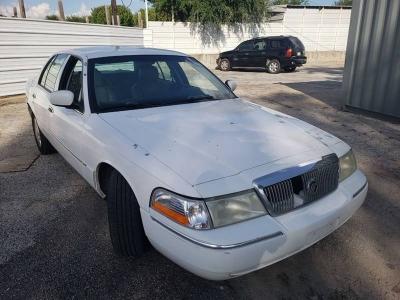 2004 Mercury Grand Marquis LS Premium 4dr Sedan