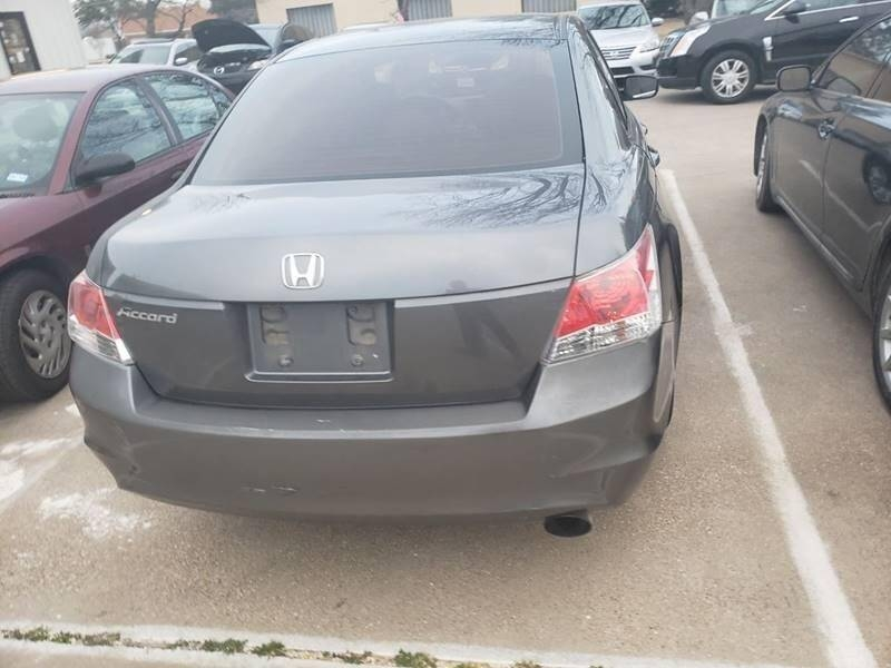 Honda Accord Sdn 2010 price $6,995