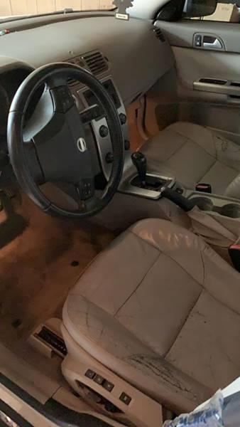 Volvo S40 2006 price $3,500