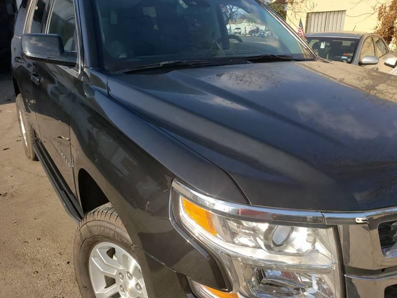 Chevrolet Tahoe 2019 price $34,995