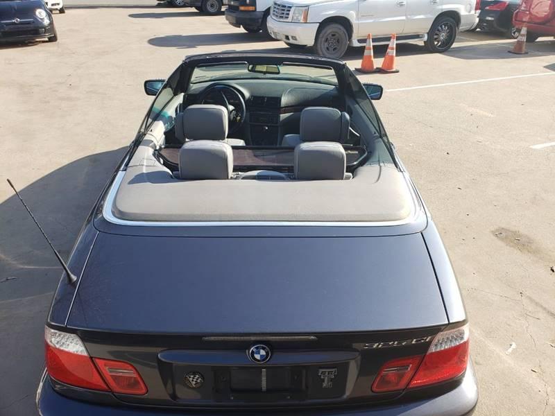 BMW 3 Series 2006 price $9,995