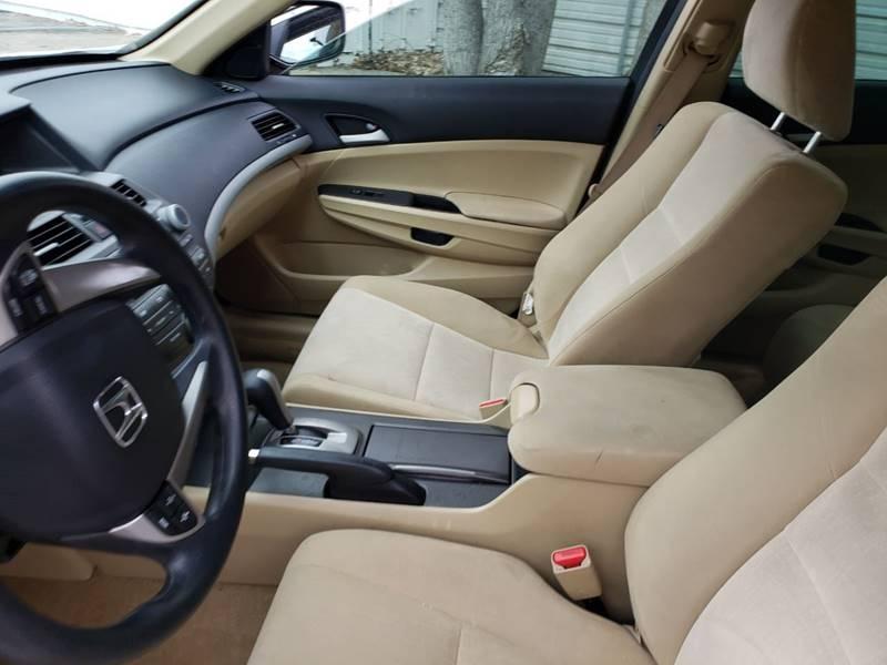 Honda Accord 2012 price $7,777