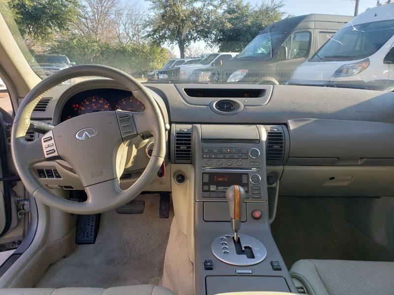 Infiniti G35 2004 price $7,777