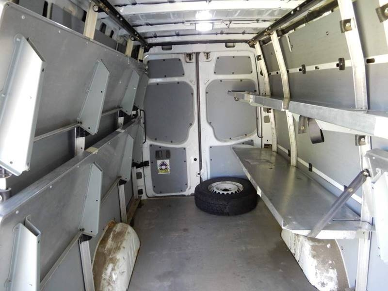 Mercedes-Benz Sprinter Cargo Vans 2011 price $7,995 Cash