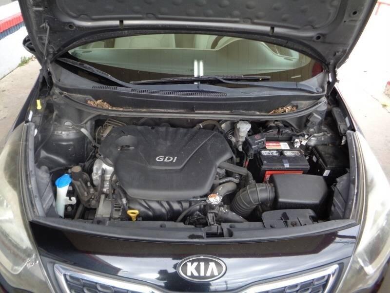 Kia Rio 2013 price $8,500