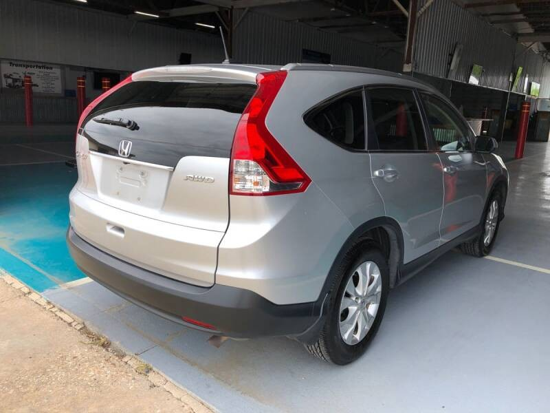 Honda CR-V 2012 price $11,995