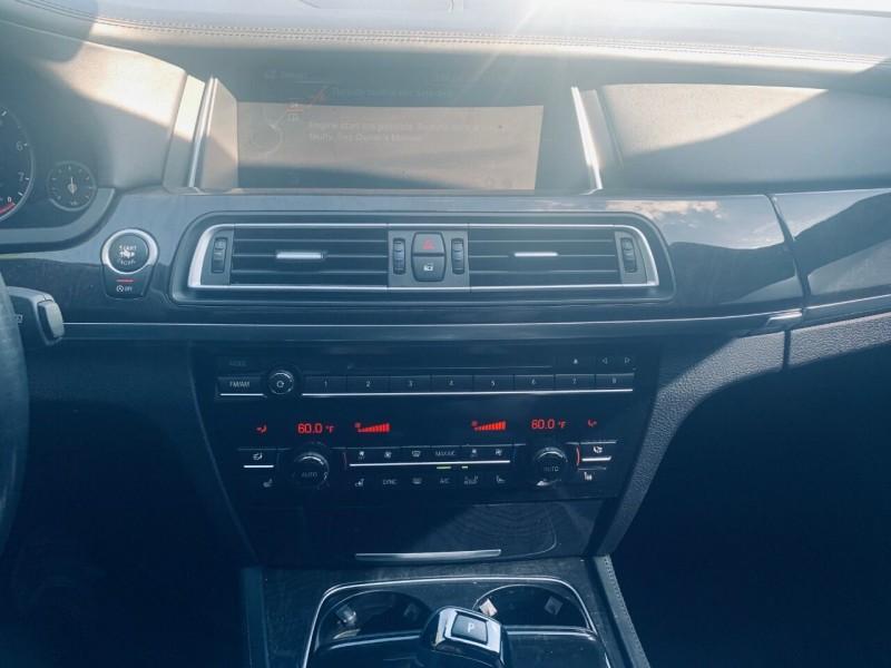 BMW 7-Series 2014 price $15,995