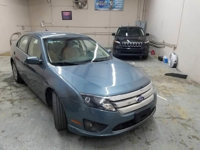 2011 Ford Fusion SE 4dr Sedan $5995 cash Plus TTL