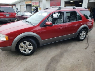 2005 Ford Freestyle SEL 4dr Wagon 92k miles $100 down & up