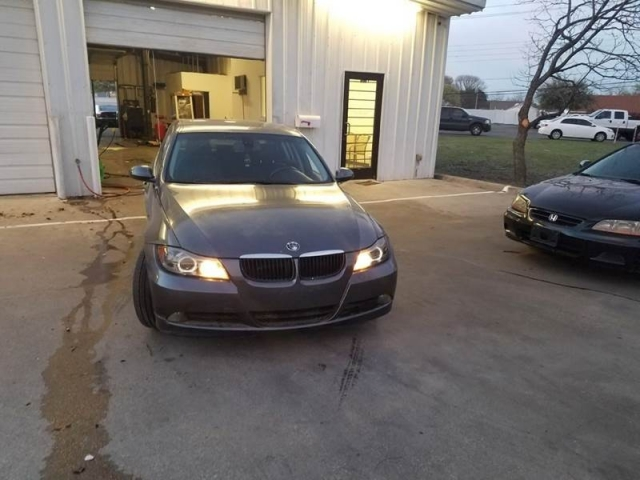 2006 BMW 330i 4dr M Package starting at $1000 Down special Financing ...