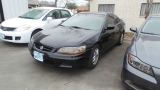 Honda Accord Cpe 2002