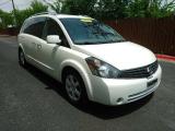 Nissan Quest 2008