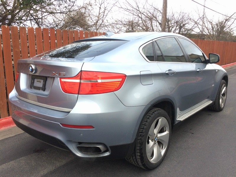 BMW X6 2010 price $16,975 Cash