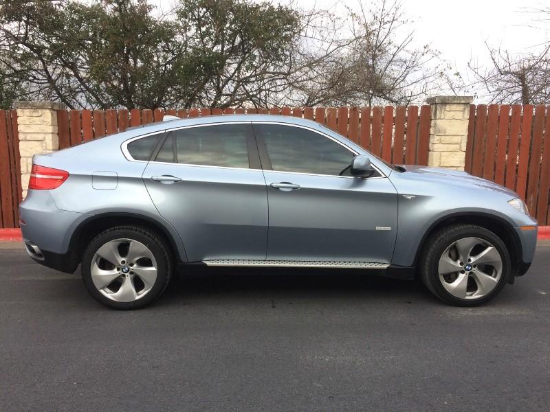 BMW X6 2010 price $16,975 Cash