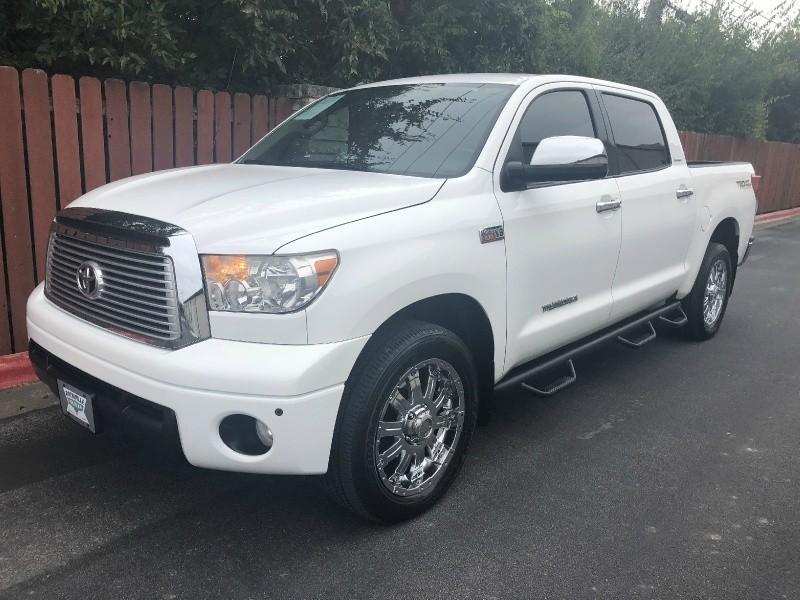 2012 Toyota Tundra 2wd Truck Crewmax 5 7l Ltd Inventory