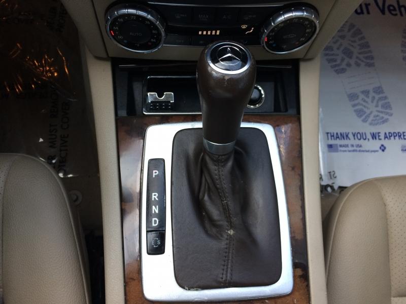 Mercedes-Benz C-Class 2012 price $10,950 Cash