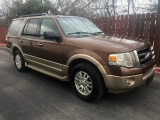 Ford Expedition 2011