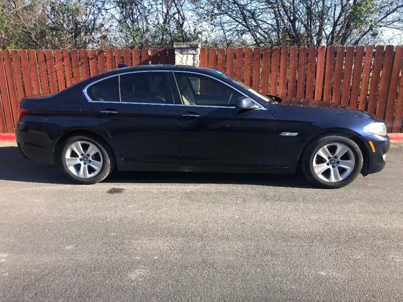 BMW 5-Series 2011 price $10,875 Cash