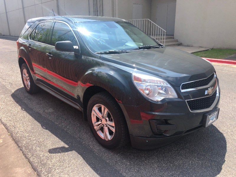 Chevrolet Equinox 2014 price $7,985 Cash
