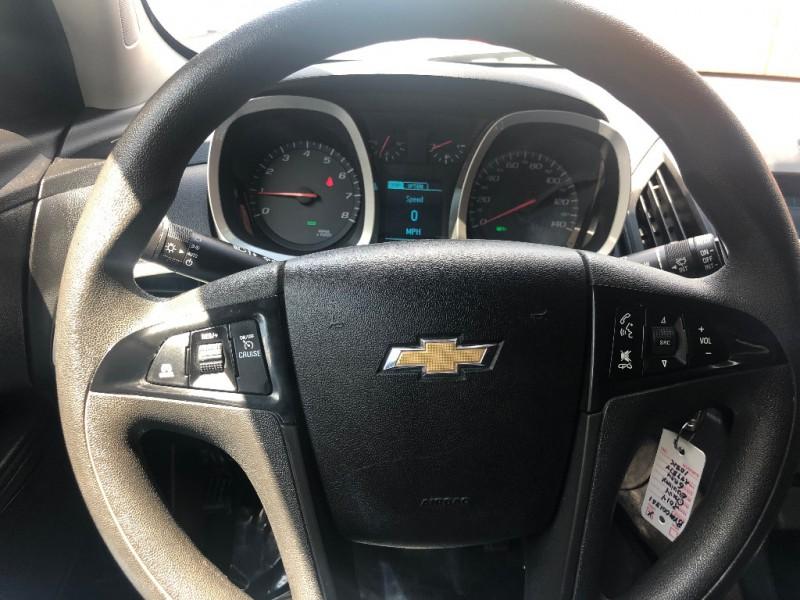 Chevrolet Equinox 2014 price $9,875 Cash