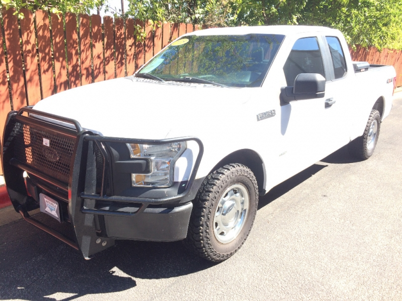 Ford F-150 2015 price $14,950 Cash