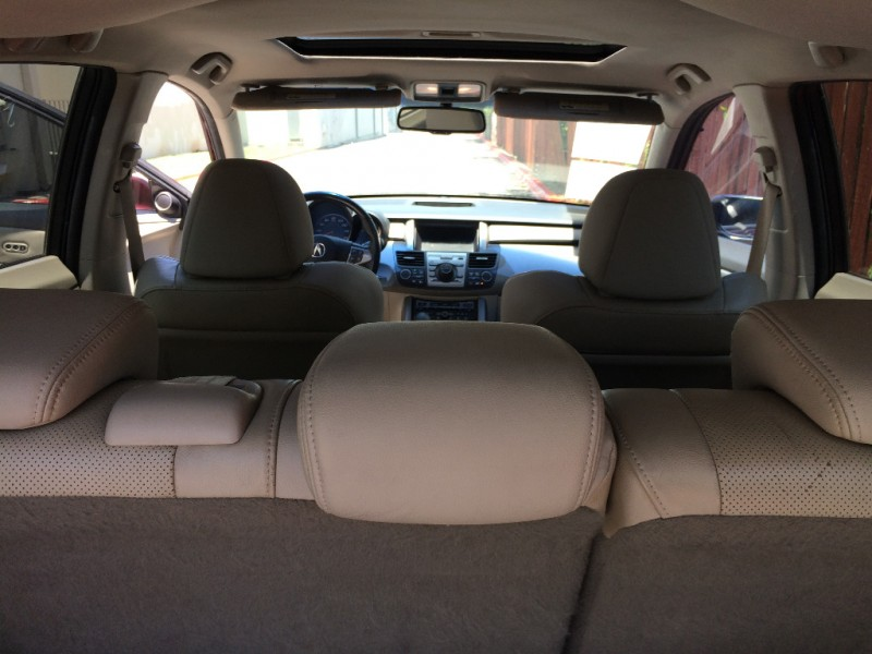 Acura RDX 2010 price $7,450 Cash