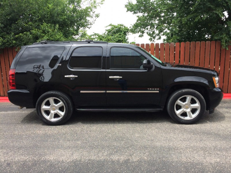 Chevrolet Tahoe 2013 price $19,985 Cash