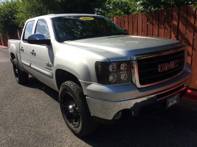 2011 GMC Sierra 1500