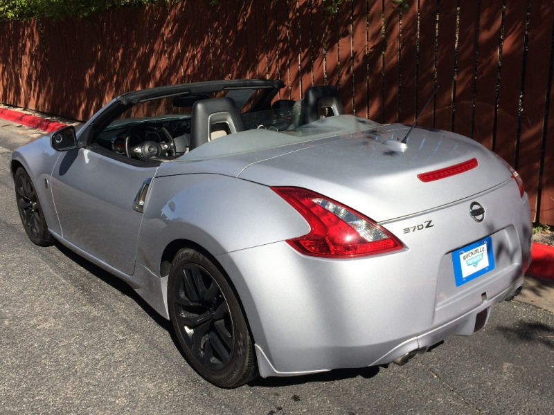 Nissan 370Z 2010 price $10,975 Cash