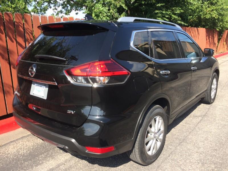 Nissan Rogue 2017 price $14,850 Cash