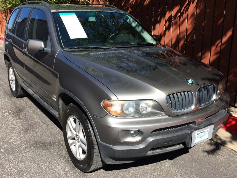 BMW X5 2004 price $5,975 Cash