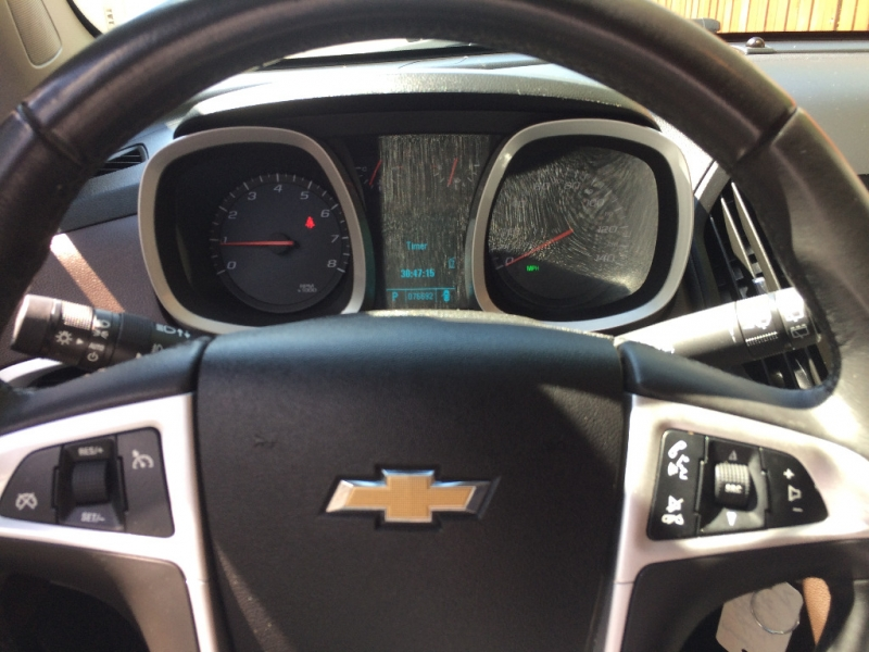 Chevrolet Equinox 2011 price $10,660 Cash