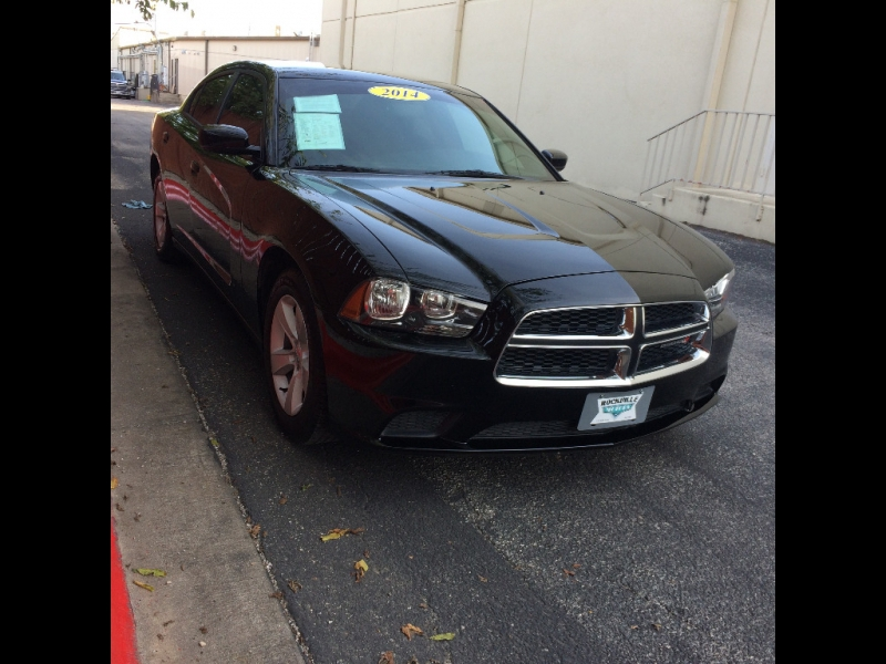 Dodge Charger 2014 price $10,350 Cash