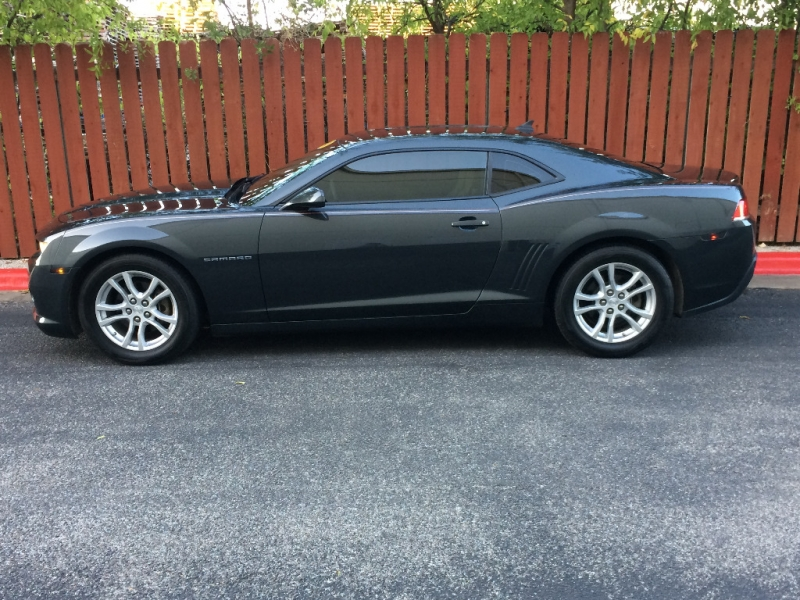 Chevrolet Camaro 2014 price $12,550 Cash